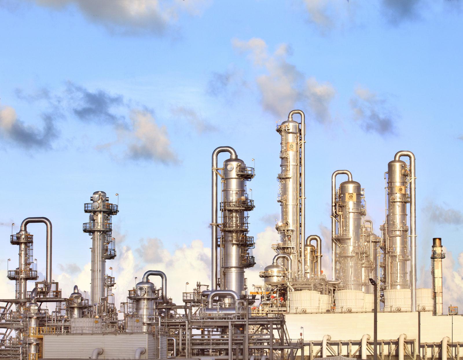 valvole manuali oil & gas